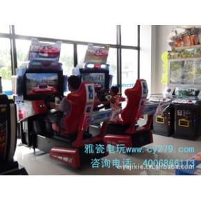 2012什么电玩城什么赛车好玩 极速环游世界