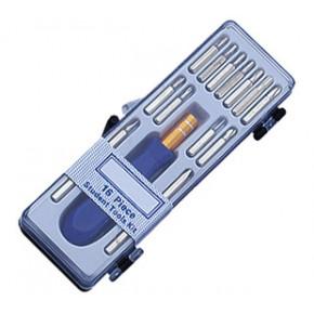 T16PC 十六合一换头螺丝批
