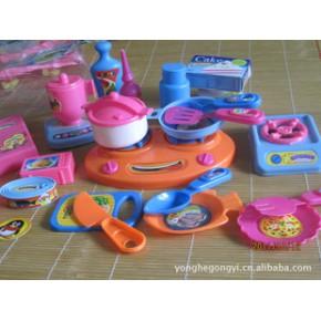 塑料玩具  玩具餐具厨具  沙滩玩具