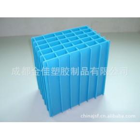 提供车用周转箱/折叠箱/中空板刀卡