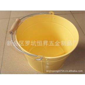 铁皮喷漆冰桶,美观大方,使用便捷,可来样来图定做