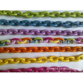 塑料链条,饰品链条,小链条,塑料圆圈,塑料圆扣