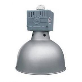 上海亚明一体化高效工矿灯具GC66-HP400a/tc敞开式