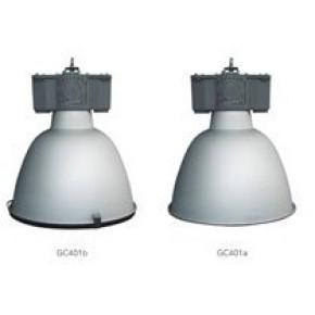上海亚明250W/GC401-HP250b/Atc/厂房灯/封闭式/金卤灯