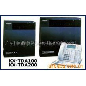 维修KX-TDA200CN集团电话