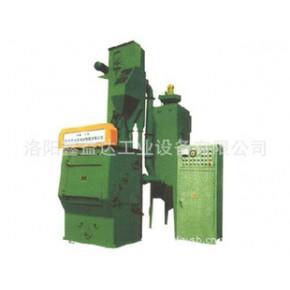 专业生产抛丸机,广泛应用于螺栓,钢板及各种铸造件的清理。