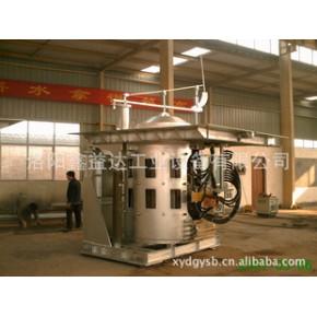 专业生产中频感应加热设备,热处理炉网带炉