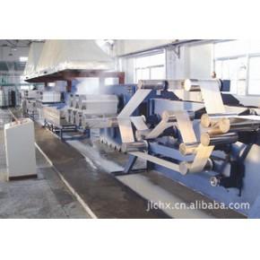 涤纶短纤设备 化纤成套设备