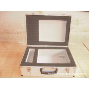 铝合金工具箱  铝合金防震内衬箱   铝合金箱