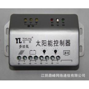 物联网太阳能路灯控制器(双路防潮)