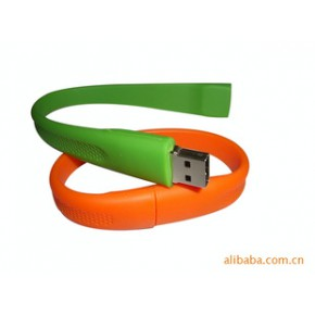 【】供应时尚个性硅胶手环