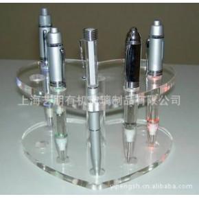 【】供应YP-W01有机玻璃笔架
