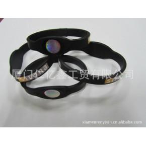 滴胶凹字硅胶手环  单头硅胶手腕带  滴胶印刷硅胶手环