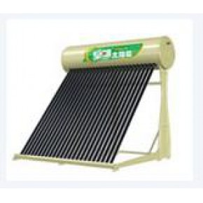 甘肃太阳能热水工程 兰州空气源热水器 太阳能发电系统
