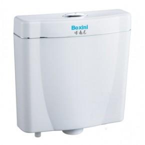 蹲厕水箱,塑料水箱,厕所冲水水箱,蹲坑冲水配件