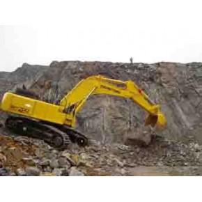 [图]兰州房屋拆除公司哪家 国英二级资质承接大型土石方工程