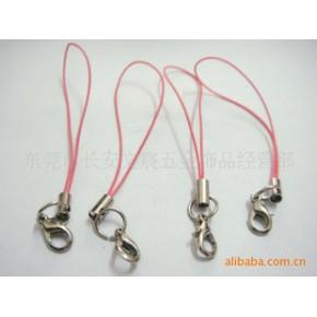 手机吊绳批发、龙虾扣手机吊绳(质量保证、出货快)