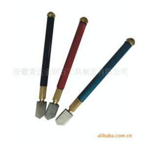 滚轮金刚石玻璃刀3-12mm