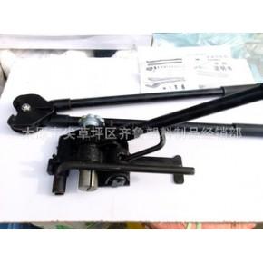 山西太原批发供应32mm宽 铁皮打包带 打包机 金属打包机