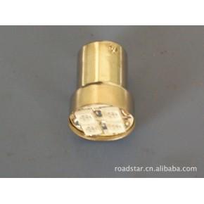 BA15S 4SMD 5050 LED贴片汽车灯,LED转向灯,汽车角灯