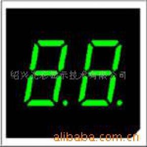 绿色数码管 绍兴光彩 GD3621AG