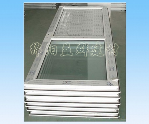 塑钢窗户排水口图解