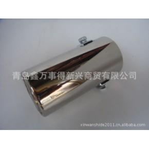 不锈钢消音器 改装消音器