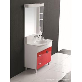 落地式、组合式浴室柜 、多层板防水浴室柜 KN-5503