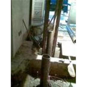 北京地基基础加固 锚杆喷射混凝土加固