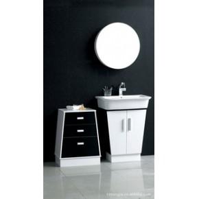 陶瓷盆浴室柜 LY680