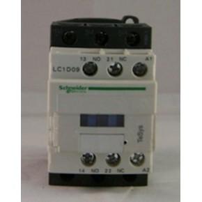 专业施耐德LC1-D09交流接触器价格*厂家