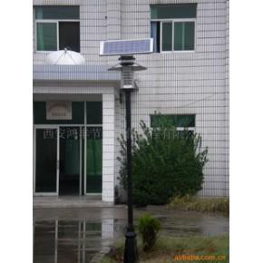 太阳能庭院灯 HF 太阳能庭院灯