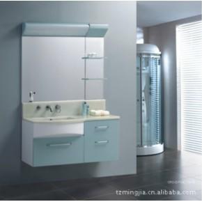 冰花盆浴室柜、中浴室柜  KN-6507