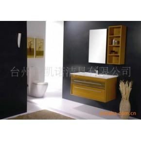 专业生产浴室柜、三聚氰胺浴室柜  SY-S007