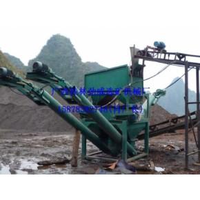 桂林劲威选矿机械厂生产干式强磁磁选机,湿式强磁磁选机,洗矿机