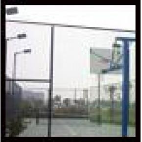 苏州吴江排球场围网施工篮球场围网施工羽毛球场围网施工多少钱