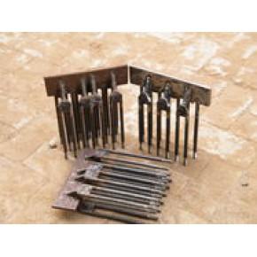 砖机专用耐磨耐磨芯架