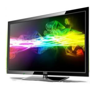 55寸D&Q超高清LED液晶电视机