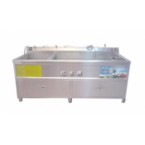 QX2020去泥沙除虫洗菜机