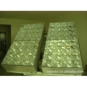 500w小型聚光发电系统