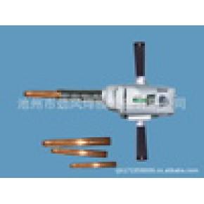 智能热熔枕轨改锚机 直营 高铁 铁道热熔取管机JF-800W