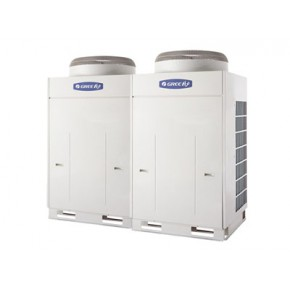 家用中央空调GRh系列热回收数码多联空调机组