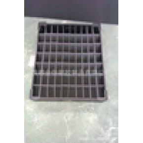 成都金佳塑胶供应PCBA防静电中空板周转箱