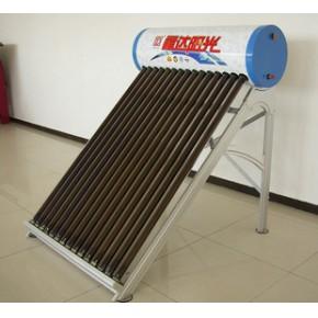 北京青花款太阳能热水器 铝合金支架 订货有礼!