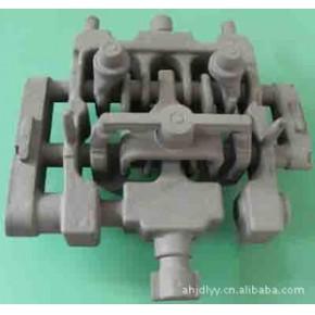 机械设备主阀 CLZ 泥芯