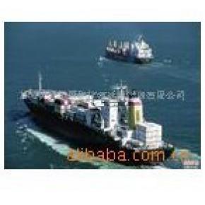 上海港  到 桑托斯港 海运拼箱