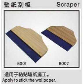 涂装专用塑料工具-ADM壁纸刮板
