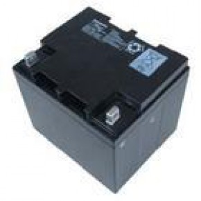销售松下电池LC-XC1238新价格12v38ah松下电池代理供应格