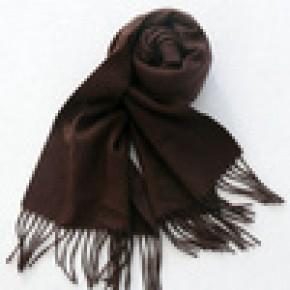 制定精品时尚羊绒羊毛混纺围巾 小额批发韩国秋冬 男士围巾