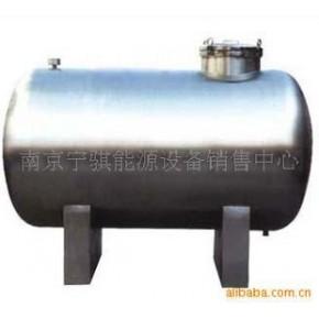 专业生产销售不锈钢、碳钢承压水箱、承压罐规格齐全